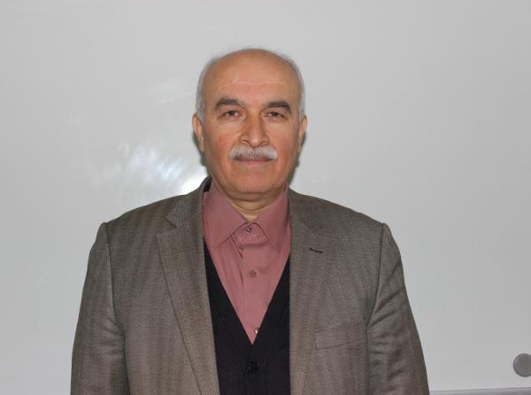 AR�F KARACA - MESLEK DERSLER�